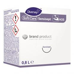SOFTCARE Sensisept 800ml