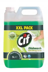 CIF Profi Extra Strong lemon 5l