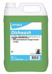 OPTIMAX Dishwash 5l