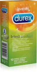DUREX Tickle Me 12ks