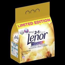 LENOR prášek  67PD/kra color Gold Orchid