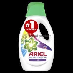 ARIEL gel Color 1,1l/20PD