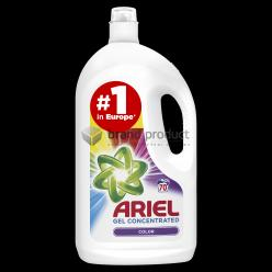 ARIEL gel Color 3.85l/70PD