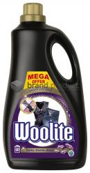 WOOLITE Black 3,6l / 60 PD