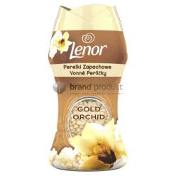 LENOR kapsle 47ks Gold orchid