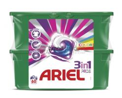 ***ARIEL 3in 1caps Color and Style 30+30ks doprodej