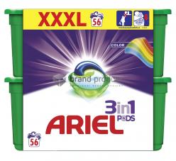ARIEL 3in 1caps Color and Style 28+28ks