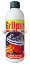 GRILPUR total na trouby 400ml