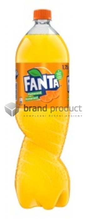 FANTA Orange  1,75l PET